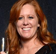 Event Staff Stacey Allis