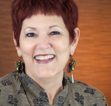 Judge Kathy Griset