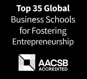 AACSB Award