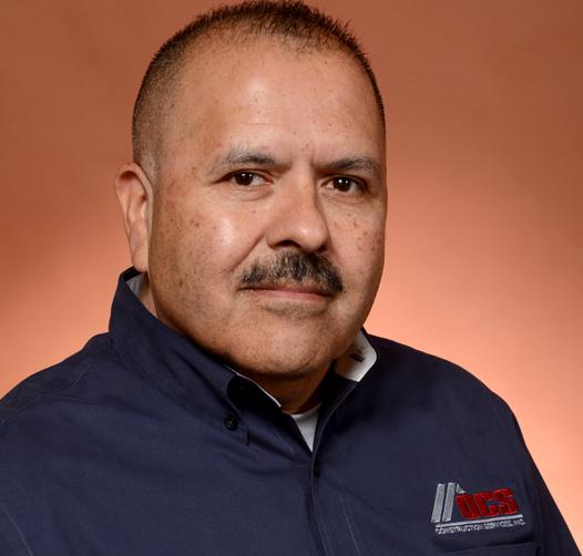 Mark Vaca OCS CONSTRUCTION SERVICES, INC. - RIVERSIDE GENERAL ENTREPRENEUR