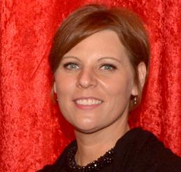 Lisa Wright - 2020 Spirit Awards COVID Hero Finalist