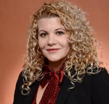 Angelica Lopez - Judge Photo