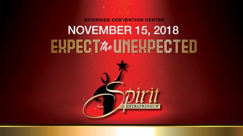Finalists announced for 2018 Spirit of the Entrepreneur Awards! Image.